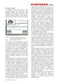 Jointing of High Voltage Cable Systems - Pfisterer - Page 4