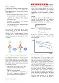 Jointing of High Voltage Cable Systems - Pfisterer - Page 5