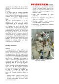 Jointing of High Voltage Cable Systems - Pfisterer - Page 6