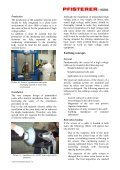 Jointing of High Voltage Cable Systems - Pfisterer - Page 7