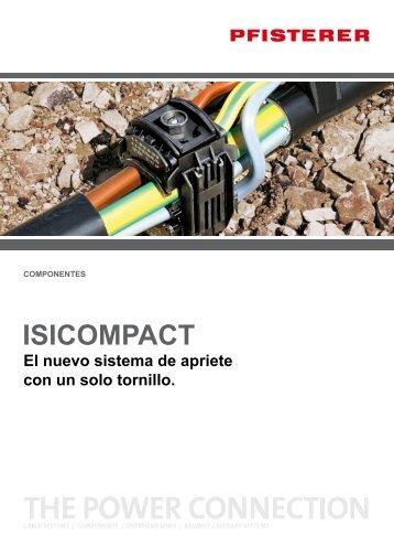 ISICOMPACT - Pfisterer