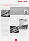Annual Report 2011 - Pfisterer - Page 7