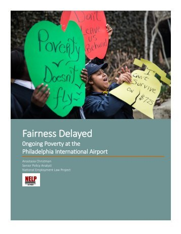 Fairness-Delayed