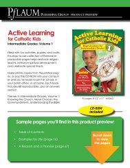 Active Learning - Pflaum Home