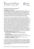 Newsletter Ausgabe 6 Januar 2013 - Netzwerk - Pflege und ... - Page 3