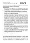 Entwicklung von Expertenstandards in der Pflege - Schwerhoerigen ... - Page 6