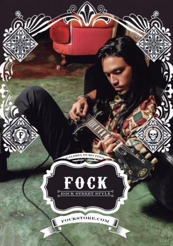 Catálogo Fock Store
