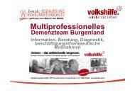 Ertlschweiger_Holzer_Demenzteam Burgenland