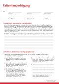 Patientenverfügung runterladen - Pflegeportal - Seite 7