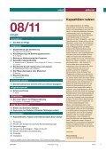 Zum Inhaltsverzeichnis des Heftes geht es hier - Pflegeportal - Seite 2