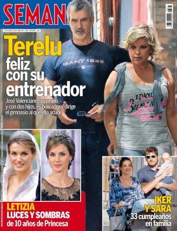 Revista Semana 28-05-2014