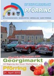 Informationsblatt-2013-04 - Markt Pförring