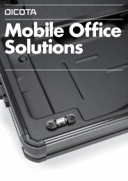 Mobile Service Solutions - DICOTA