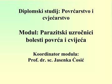Parazitski uzročnici bolesti povrća i cvijeća.pdf