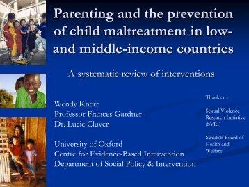 2. Frances Gardner.pdf - Parenting and Family Support Centre