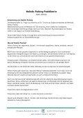 Holistic Pulsing PraktikerIn - PGA - Seite 2
