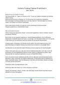 Dipl. Holistic Pulsing PraktikerIn - PGA - Seite 2