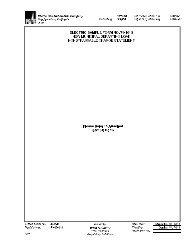 ELECTRIC SAMPLE FORM NO. 79-1013 NEW MUNICIPAL ...