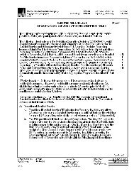 ELECTRIC RULE NO. 22.1 - Pacific Gas and Electric Company