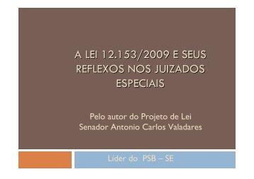 A Lei - Ministério Público do Estado do Ceará