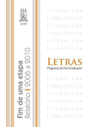LEtRAS - UFPE PPGL