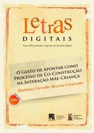 digitais - Programa de Pós-Graduação em Letras da UFPE - PPGL ...
