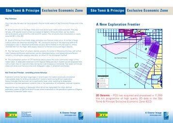 São Tomé & Príncipe São Tomé & Príncipe Exclusive ... - PGS