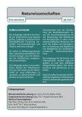 Folder zu allen PFL-Lehrgängen - Pädagogische Hochschule Kärnten - Seite 7