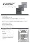 Fort - Pädagogische Hochschule Kärnten - Seite 7