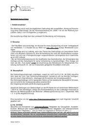 Merkblatt Gastvorträge I Verfahrensablauf Die Abteilung reicht nach ...