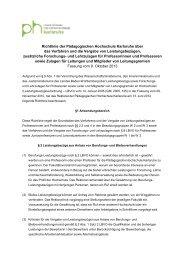 9. Oktober 2013 - Pädagogische Hochschule Karlsruhe