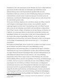Inklusion erfordert eine Zuteilung sonderpädagogischer Ressourcen ... - Page 4