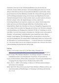 Inklusion erfordert eine Zuteilung sonderpädagogischer Ressourcen ... - Page 6