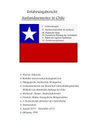 Bericht 9 - Pädagogische Hochschule Weingarten