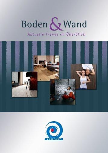 Boden & Wand 2014