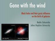Slides in the PDF format - Johns Hopkins University