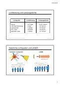 Heilen mit Licht Vom Einsatz des Lasers in der Medizin - Phaeno - Page 2