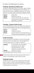 Angebote für KiTas - Phaeno - Page 4