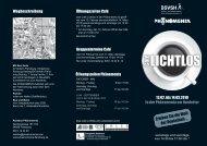 Flyer zum Download - Phänomenta