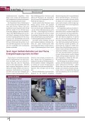 Direktantrieb in den Startlöchern - Pharma+Food - Seite 2