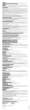 Lisinopril-ratiopharm® comp. 10 mg/12,5 mg ... - pharma-fuchs.de - Seite 2