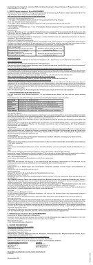 Atenolol-ratiopharm® 50 mg Filmtabletten - pharma-fuchs.de - Seite 2