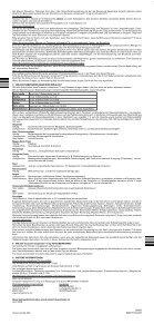 Terazosin-ratiopharm® 5 mg Tabletten - pharma-fuchs.de - Seite 2