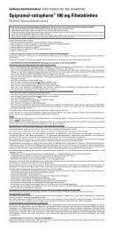 Opipramol-ratiopharm® 100 mg Filmtabletten - medikamente-per ...