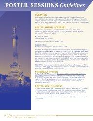 ISPE Bordeaux Final CR/Bladen - International Society for ...