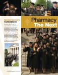 The Purdue Pharmacist, Summer 2007 - Purdue College of ... - Page 4