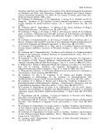 Curriculum vitae for mark cushman - Purdue College of Pharmacy ... - Page 5