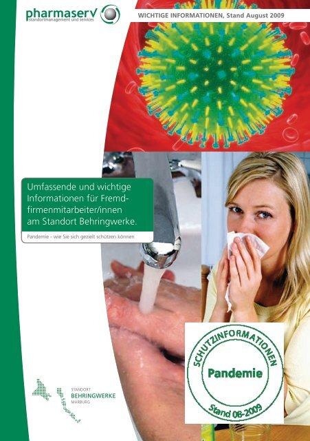 Umfassende und wichtige Informationen für Fremd ... - Pharmaserv