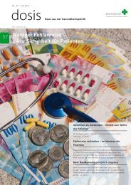 dosis _Nr57_Sept_2012_d_web.pdf - pharmaSuisse