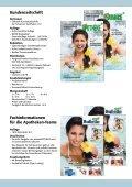 Kundenzeitschrift - pharmaSuisse - Seite 2